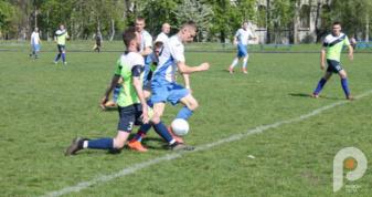 Чемпіонат Рівненської області