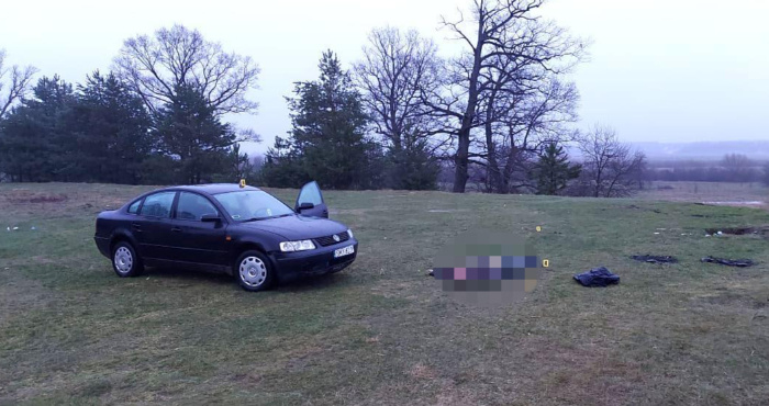 Від отриманих травм чоловік загинув на місці події.