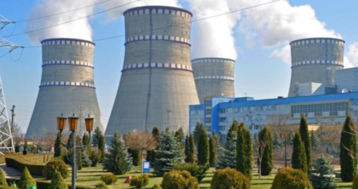 На енергоблоці реалізували низку заходів з підвищення рівня його безпеки