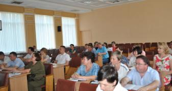 учасники наради-навчання