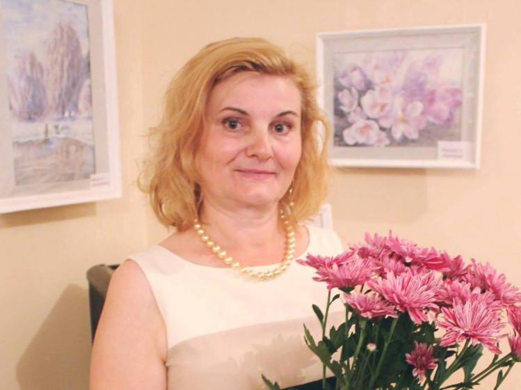 Ніна Масюк