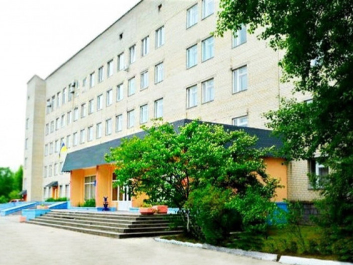 Вараська лікарня