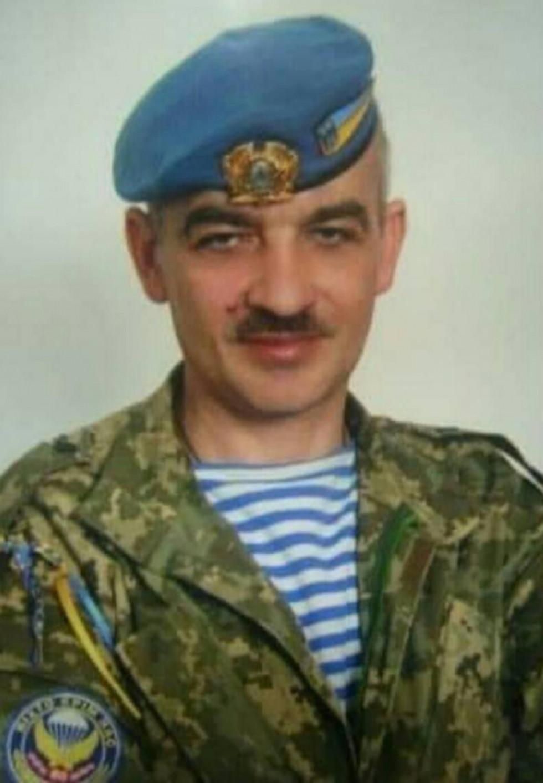 Руслан Мельник
